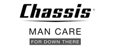 chassis for man